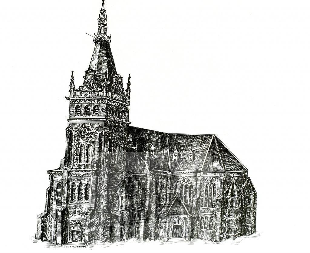Grote Kerk, Apeldoorn
